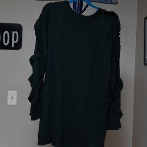 Lane Bryant Long Sleeve Sweater Sz 18/20